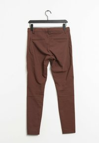 Fiveunits - Trousers - brown - 1