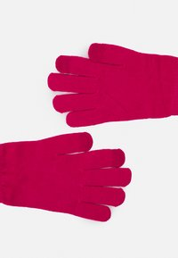 Marks & Spencer London - SOFT GLOVE - Rukavice - hot pink - 1