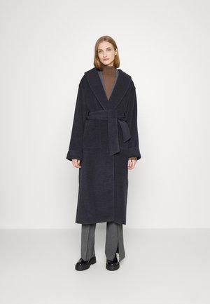 MILA - Classic coat - grey