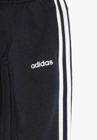 adidas Performance - Pantalon de survêtement - legend ink/white - 3