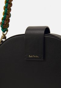 Paul Smith - BAG CASE XBODY EVE - Taška s příčným popruhem - black - 3