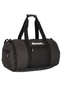 Bench - CLASSIC - Holdall - schwarz - 2