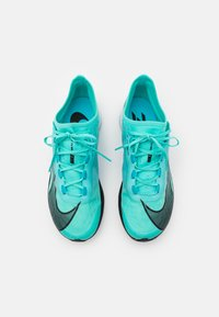 Nike Performance - ZOOM FLY 3 - Neutral running shoes - aurora green/black/chlorine blue/white - 3