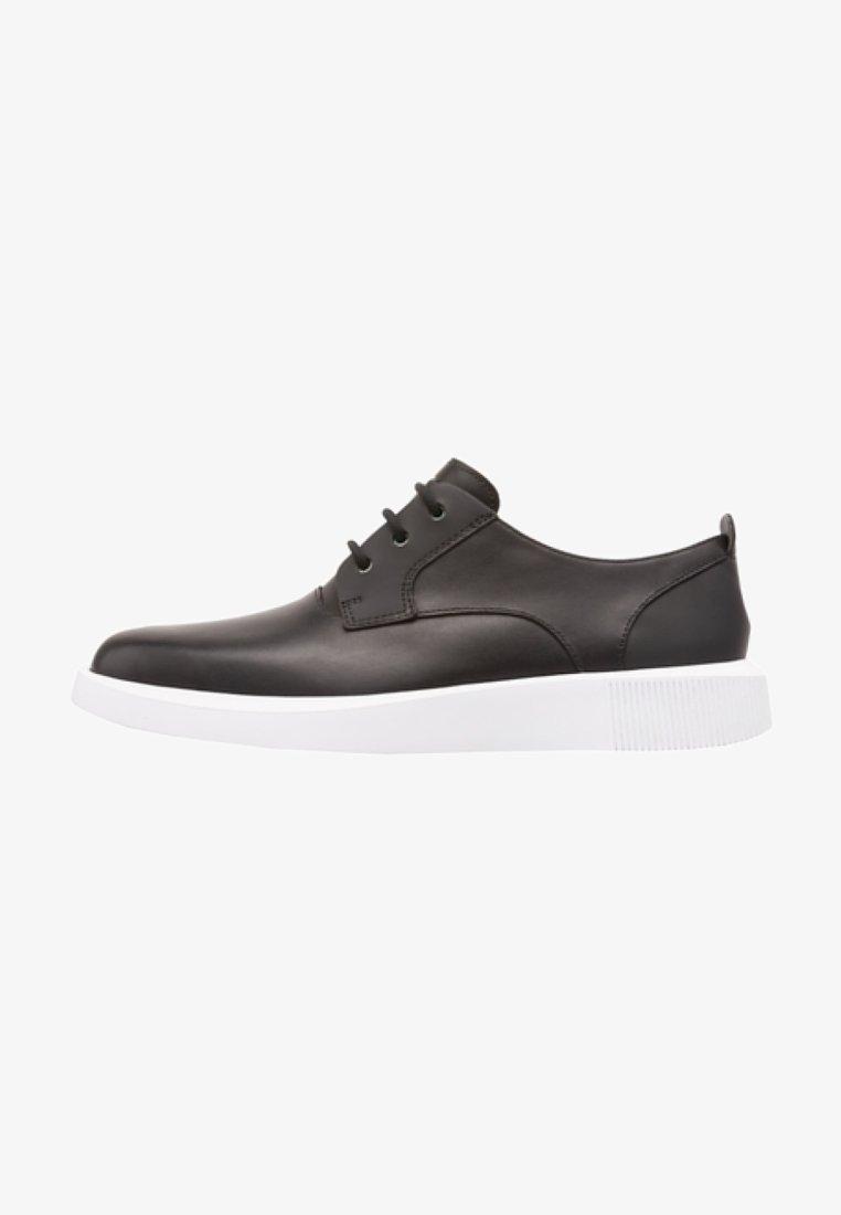 Camper - BILL - Zapatos con cordones - black