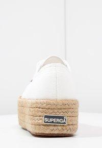 Superga - Espadrilles - white - 4