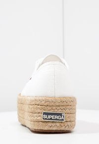 Superga - Espadrille - white - 4