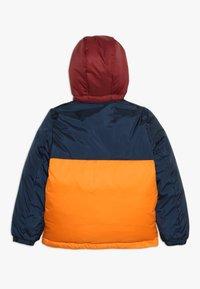 Tommy Hilfiger - REVERSIBLE JACKET - Winter jacket - blue - 2
