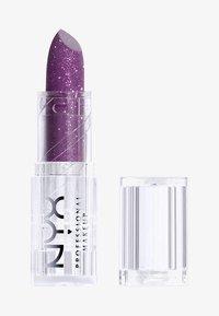 Nyx Professional Makeup - SHOUT LOUD FX LIPSTICK - Lipstick - 01 icon living - 0