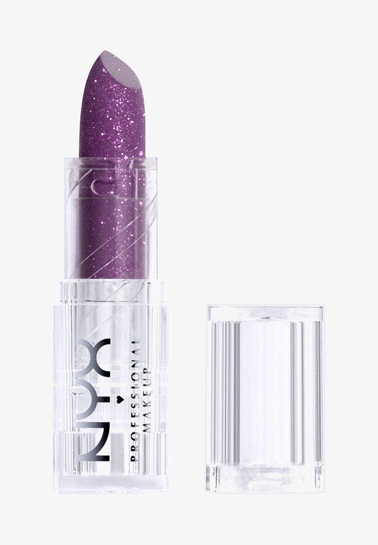 Nyx Professional Makeup - SHOUT LOUD FX LIPSTICK - Lipstick - 01 icon living
