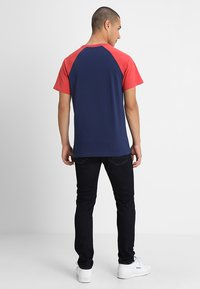 G-Star - 3301 SLIM - Slim fit jeans - visor stretch denim rinsed - 2