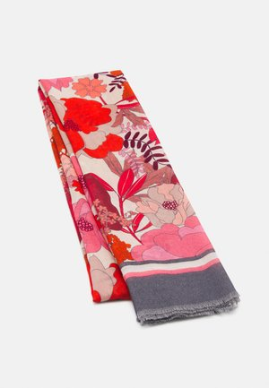 BLUMA COMO SCARF - Foulard - red love
