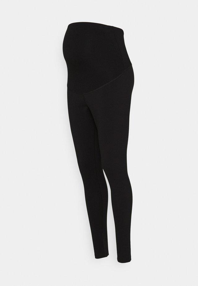 SUSANNAH - Leggings - black