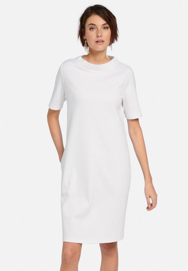 Jerseyjurk - weiß