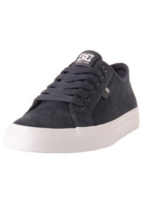 DC Shoes - Sneakers laag - dc navy white - 1