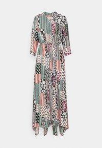 Diane von Furstenberg - DRESS - Maxi dress - natural - 3