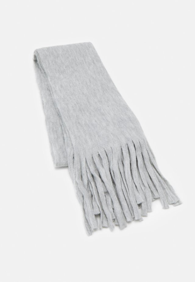 SOFT SCARF - Écharpe - grey