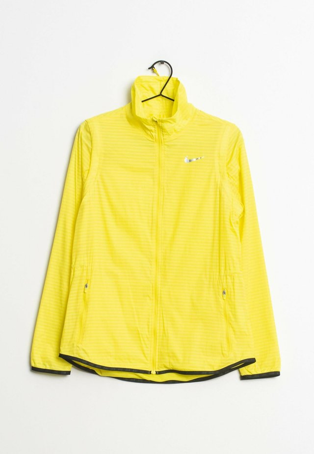 Trainingsvest - yellow