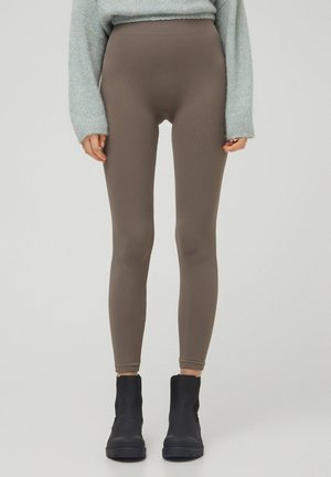 Leggingsit - grey