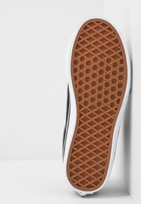 Vans - SK8-MID REISSUE - Zapatillas altas - black/true white - 5