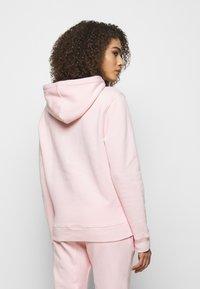 Paco Rabanne - Sweatshirt - pink/black - 2