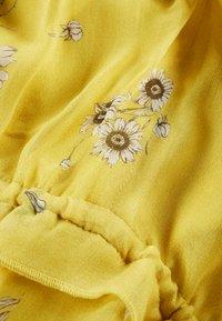 IVY & OAK - Day dress - yellow - 5