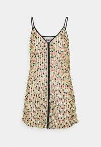 MANÉ - IDA DRESS - Cocktail dress / Party dress - cloud/multicoloured - 0