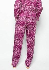 Cyberjammies - Pyjama bottoms - disty prt - 2