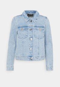 ONLVENICE JACKET - Denim jacket - light-medium blue denim
