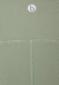 Cotton On Body - MATERNITY POCKET 7/8 - Punčochy - basil green - 2