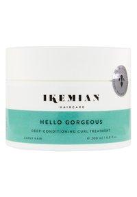 IKEMIAN - HELLO GORGEOUS - Hair mask - - - 0