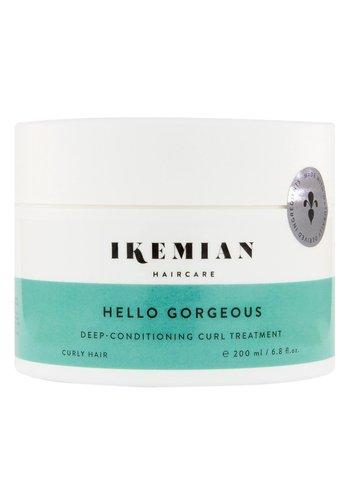 HELLO GORGEOUS - Hair mask - -