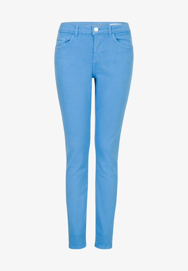 Jeans Skinny Fit - pacific blue