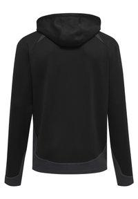 Hummel - POLY  - Zip-up sweatshirt - black - 1
