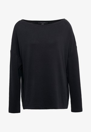 RITA - Long sleeved top - black