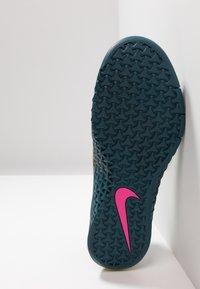 Nike Performance - METCON 4 XD - Træningssko - sequoia/desert moss/nightshade - 4