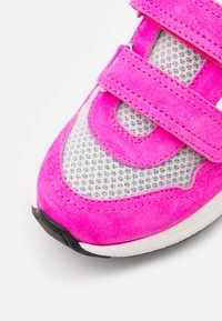 MSGM - Trainers - pink/white - 5