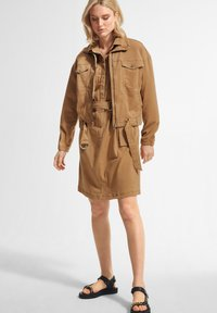 comma casual identity - Light jacket - brown - 1