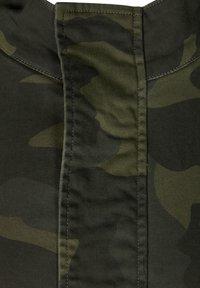 Zizzi - Summer jacket - army - 3