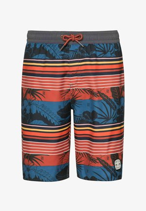 Swimming shorts - airforces