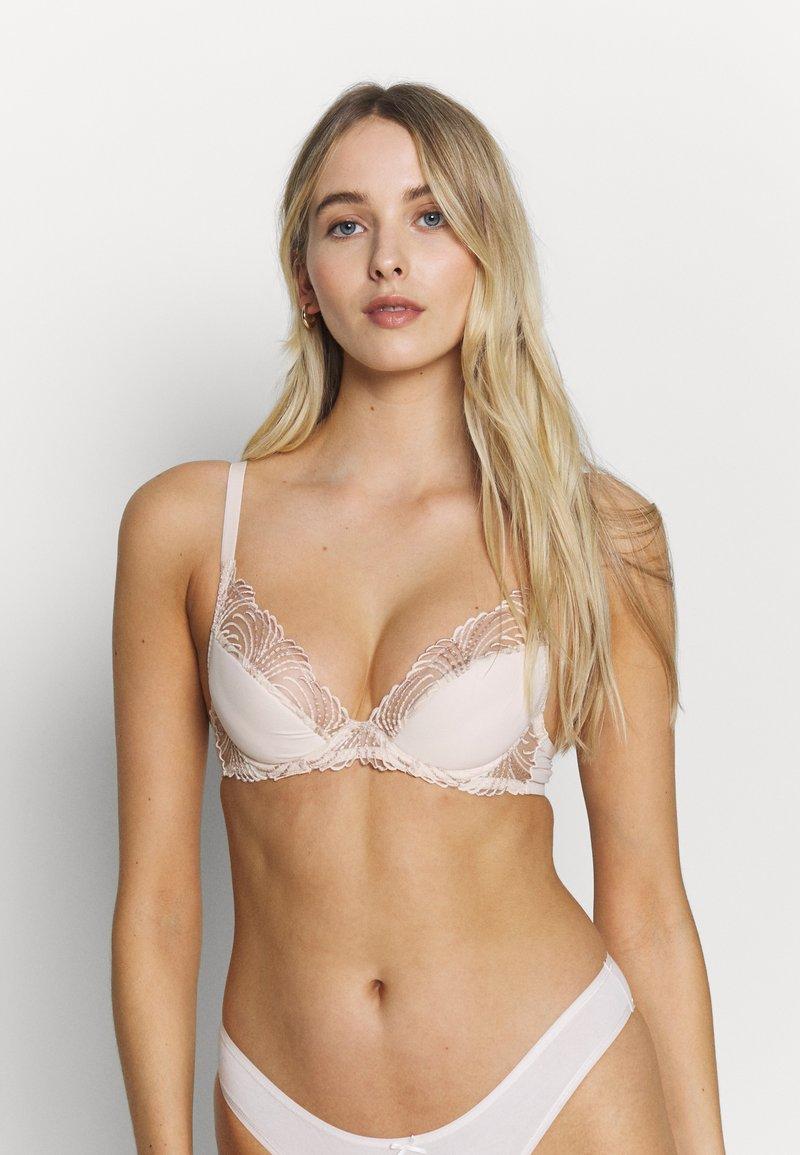 Simone Pérèle - NUANCE TRIANGEL - Multiway / Strapless bra - perle