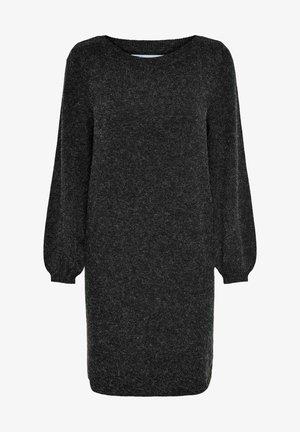 RICA  - Robe pull - black