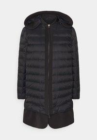 Emporio Armani - Down coat - black - 0