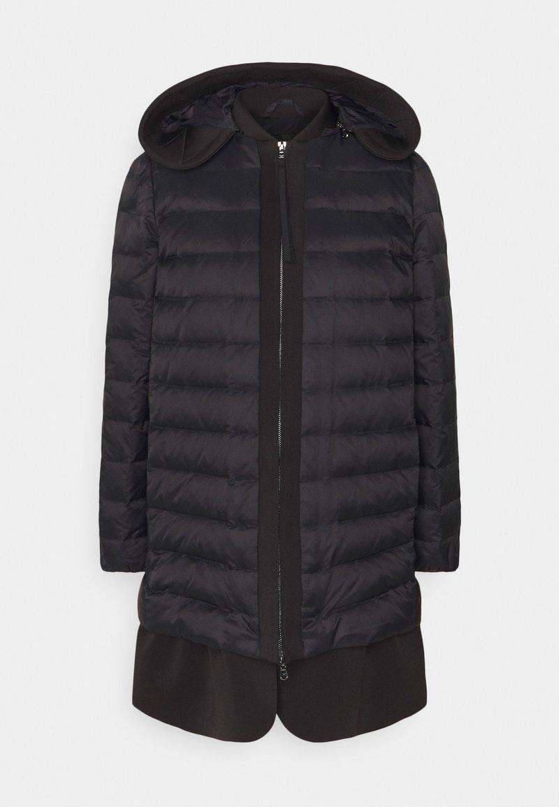 Emporio Armani - Down coat - black