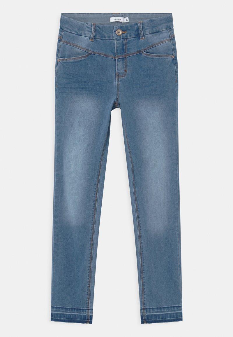 Name it - NKFSALLI  - Jeans Skinny Fit - medium blue denim