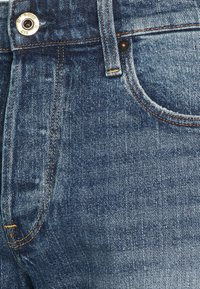 G-Star - STRAIGHT - Jeans straight leg -  faded riverblue - 3