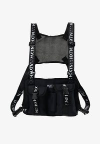 HXTN Supply - PRIME BODYBAG - Bandolera - black - 6