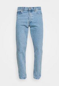 DASH - Straight leg jeans - light blue ridge stone