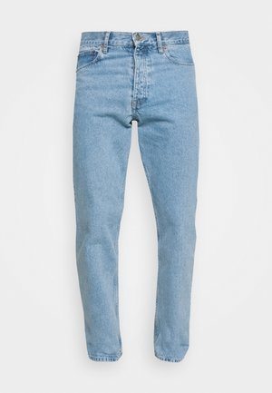 DASH - Jeans Straight Leg - light blue ridge stone