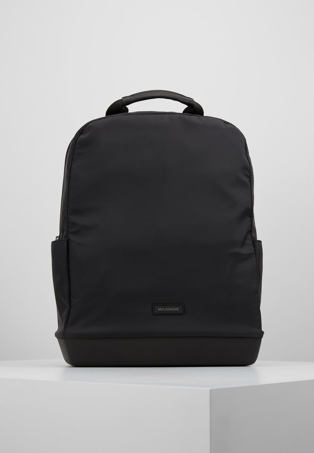 THE BACKPACK RIPSTOP - Sac à dos - black