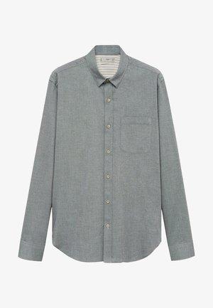 TWILL - Shirt - khaki